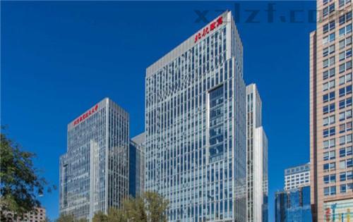 北京城建大厦有办公面积出租吗?
