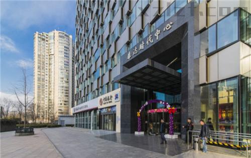 2019-泰达时代中心有办公室出租吗?