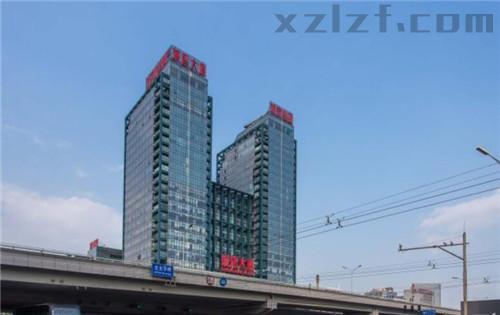 北京城建大厦出租多少钱?