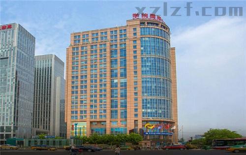 学院国际大厦有多大平米出租呢?