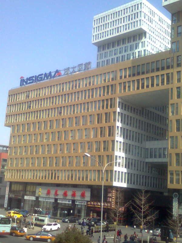 北京写字楼网 -北京国际大厦(北京国际)_海淀