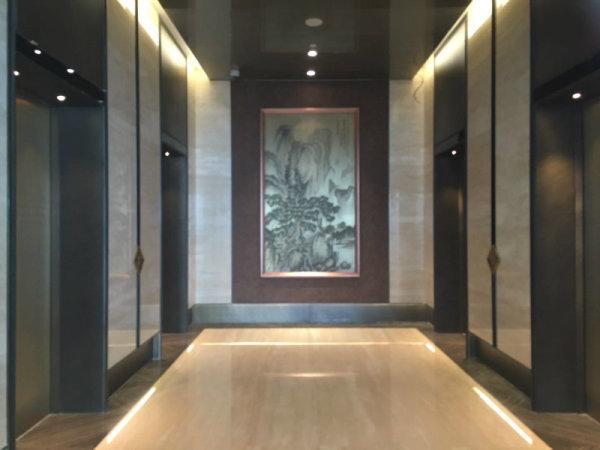 恒毅大厦(原奥金大厦)电梯