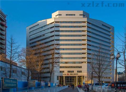 海淀新技术大厦