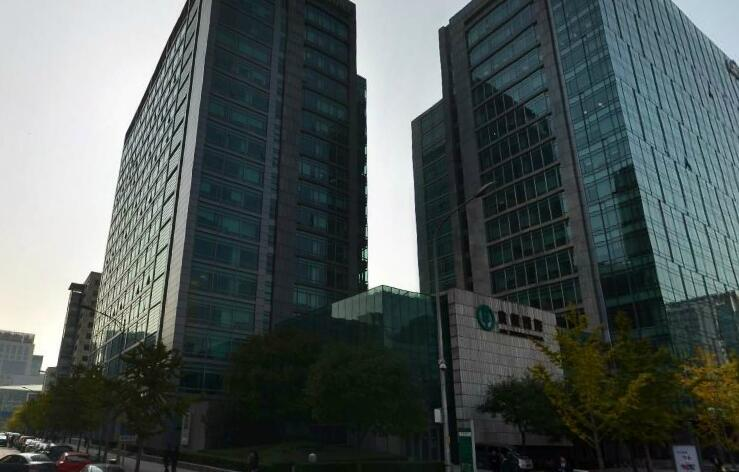 F2大厦(卓著中心excel centre)(泰康国际大厦)
