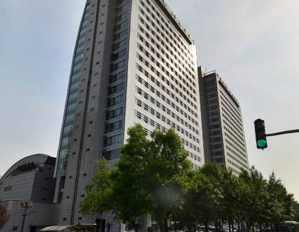 北京朝林大厦
