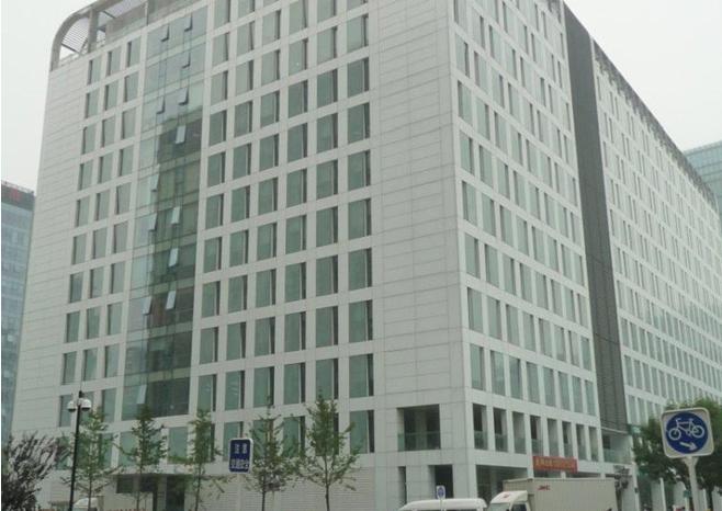 中关村 天创科技大厦 88平 精装出租