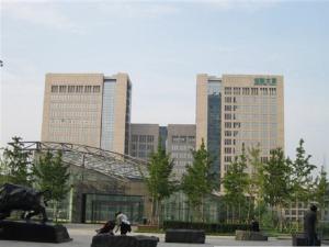 清华科技园创新大厦