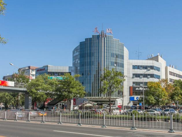 北京长城电脑大厦bob体育软件下载出租 远行地产