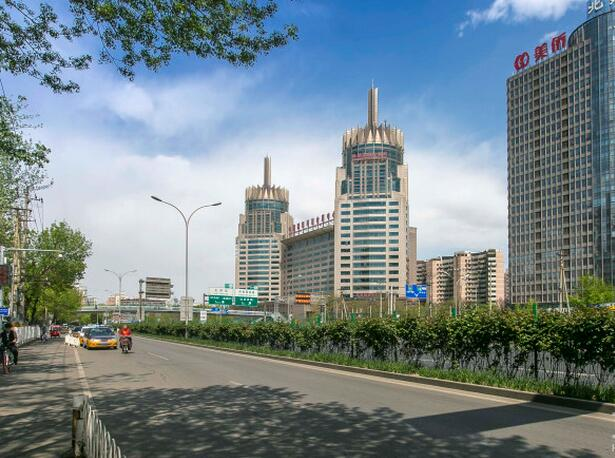 北京中国国际科技会展中心