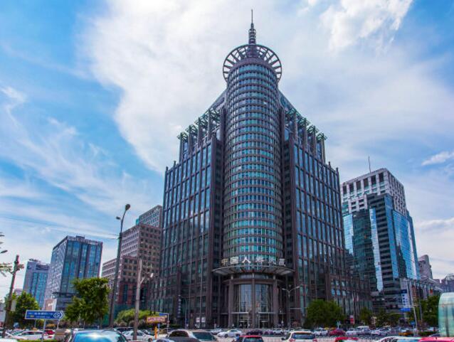 中国人寿大厦(朝阳门外)