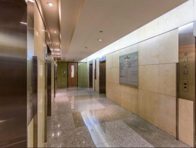 中国人寿大厦(朝阳门外)中国人寿大厦电梯