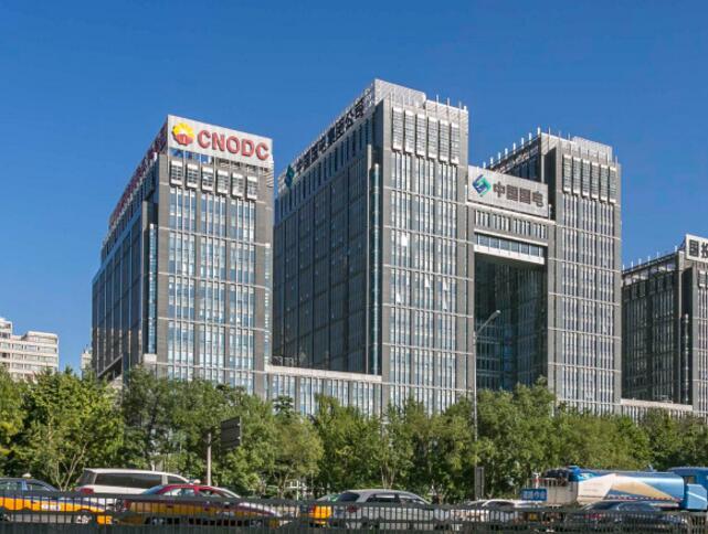 国际投资大厦