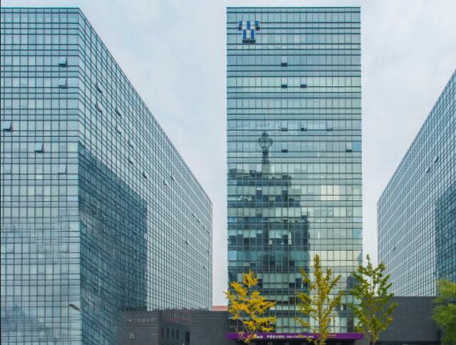 北京金融街写字楼出租