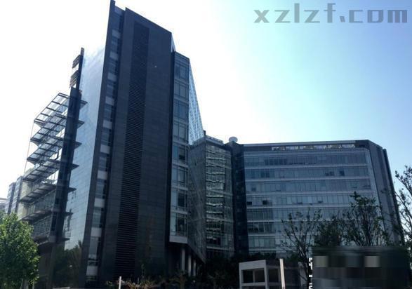 融科资讯中心_「融科资讯中心800㎡写字楼/办公楼出租,可容纳工位80 ~ 133个/可 ...