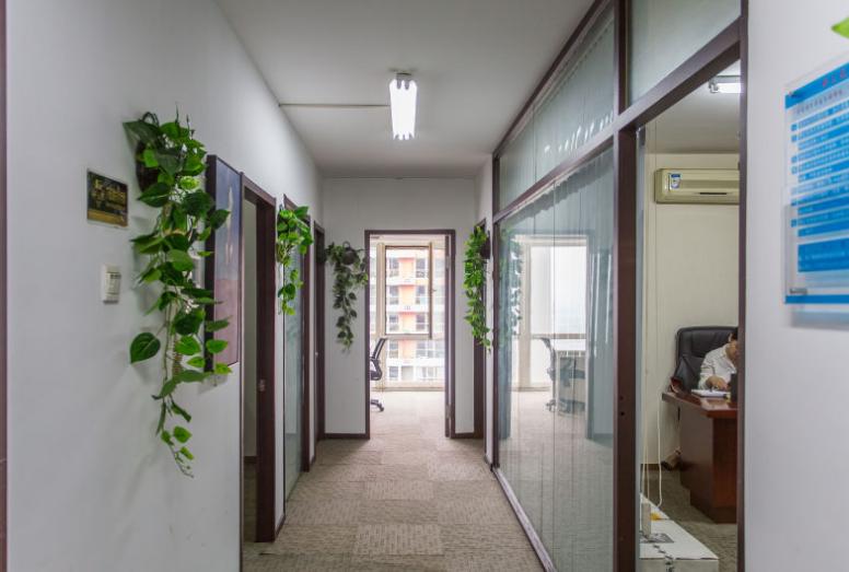 北京辦公之家SOHO現代城寫字樓出租 遠行地產