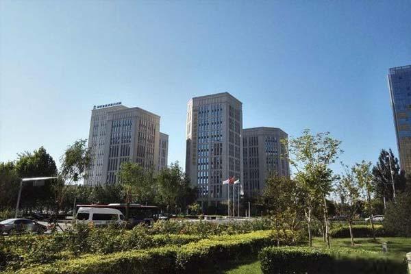 亦城科技中心亦城科技中心 外观