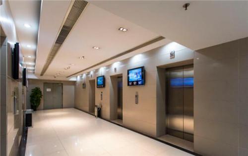 中国电子大厦电梯