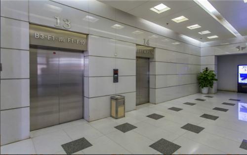 丰汇时代大厦电梯