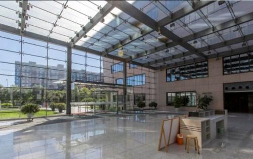 硅谷亮城大厅