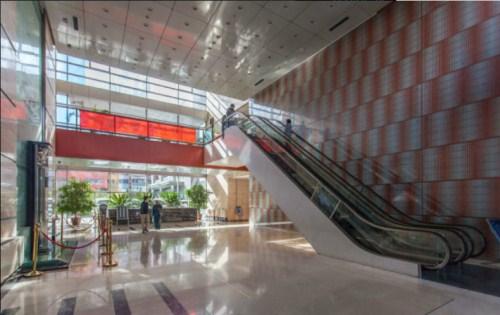 锦秋国际大厦直梯