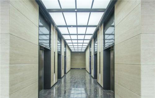 恒泰中心(恒泰广场)电梯