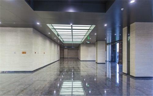 恒泰中心(恒泰广场)走廊