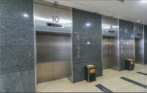 科大天工大厦(北京科技大学天工大厦)电梯