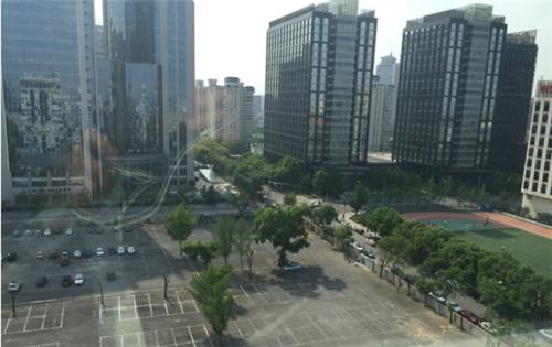 E9大厦外观