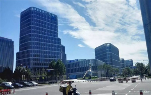 中航国际广场中航国际广场外观