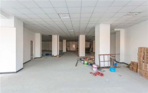 新华创新大厦办公区