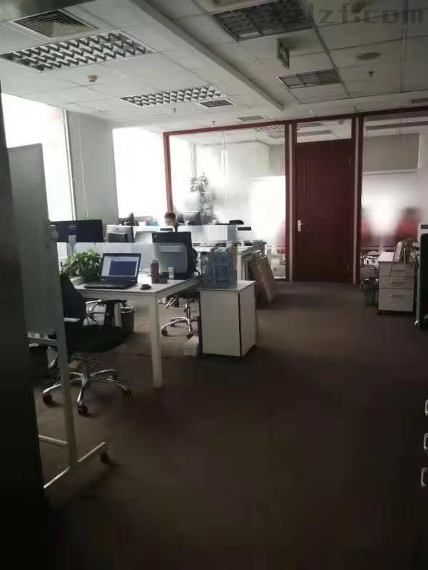 北京富海大廈寫字樓出租 遠行地產