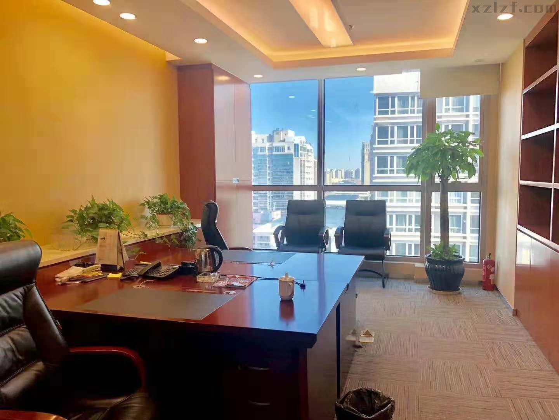 融科资讯中心_「融科资讯中心2360㎡写字楼/办公楼出租,可容纳工位236 ~ 393个 ...