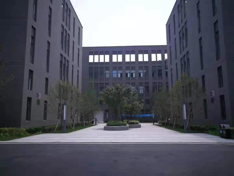 联东u谷-北京生物医药科技园